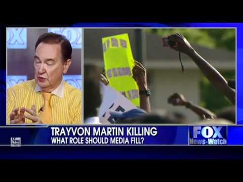 Media Covers Up Black Hate Crimes Against Whites