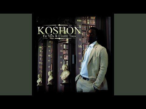 album koshon envers et contre tous
