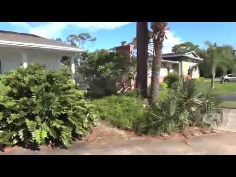 Huge Daytona Beach Home for Sale over 4000sqft & 1100sqft Garage on the beachside
