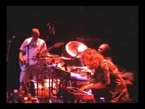 Steve Boyd - P-Funk Allstars