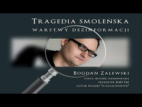 tragedia smoleńska - warstwy dezinformacji