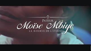 Past. Moise MBIYE  - Si je me tais(Adoration full)