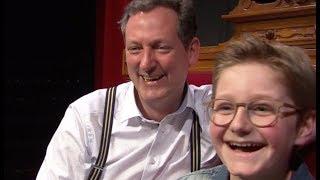 """""""Humor hilft heilen"""" mit Eckart von Hirschhausen in Hannover"""