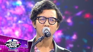 i don t wanna miss a thing versi ksatria bergitar keren banget i can see your voice 3 10
