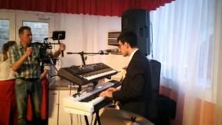 Песня от жениха для невесты. Ведущий Серёжечкин Роман. Ресторан Либхабер, Ростов-на-Дону
