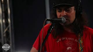 "The War on Drugs - ""Knocked Down"" (Recorded Live for World Cafe)"