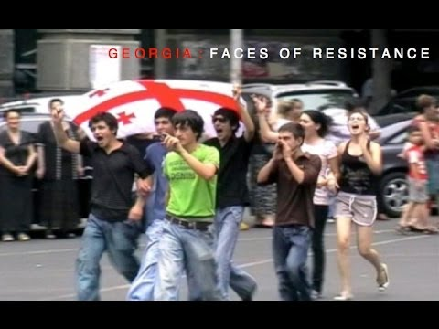 GEORGIA : FACES OF RESISTANCE (documentary, english subtitle
