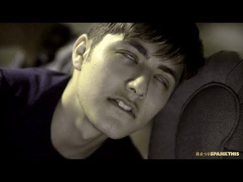 Joey Mills & Angel Rivera【Helixstudios】Boys Kissing