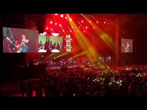 Dewa 19 Reunion live in Malaysia 2019 - Arjuna