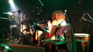 Yemen Blues - Solo Perc Itamar Doari & Rony Iwryn