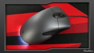 Microsoft Classic IntelliMouse - Mysz na każdą powierzchnię, ale nie dla gracza!