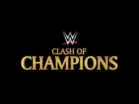 WWE Clash of Champions 2016 / Full Show -...
