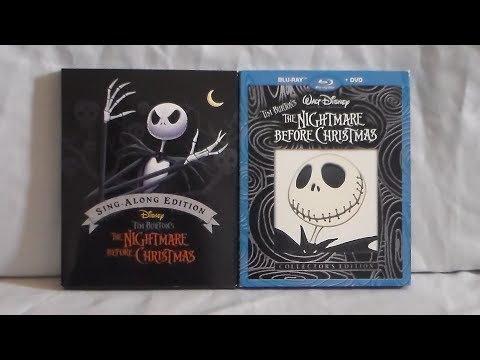 horror-month-unboxing-nightmare-before-christmas
