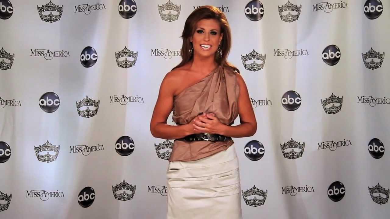 Miss South Carolina Bree Boyce: How I Lost 112 Pounds