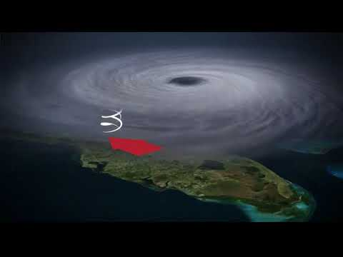 How Tornadoes Form In Hurricanes