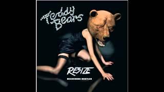 Teddybears - Cobrastyle (RESIZE Melbourne Bootleg)
