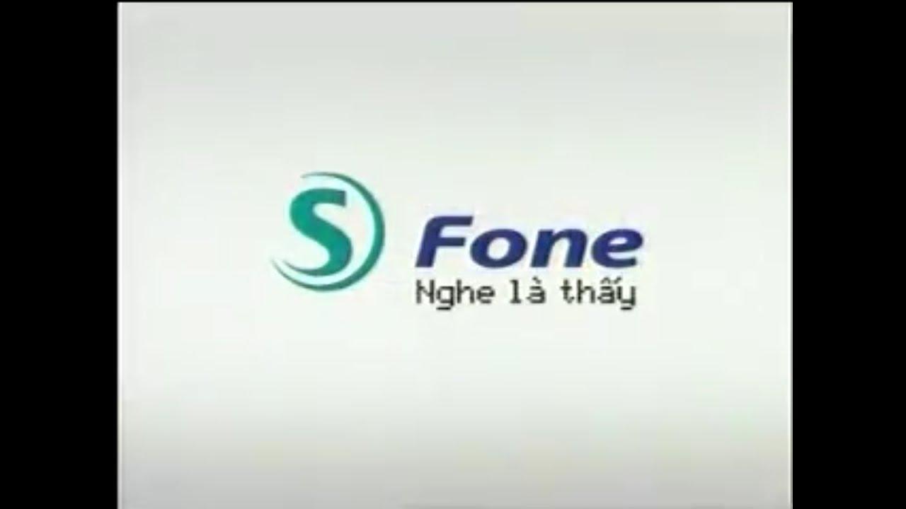 Mạng di động SFone – Mạnh hơn cả lời nói (Nghe là thấy)