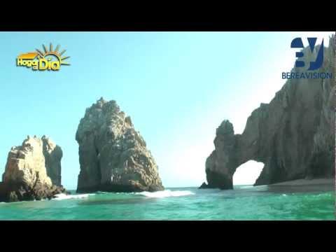 Arco de Piedra Cabo San Lucas
