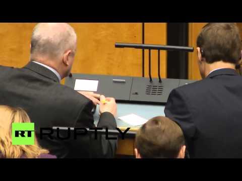 Estonia: Same sex marriage bill passed in parliament