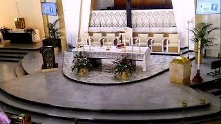 3 ta' Novembru 2019 - Quddiesa tat-tmienja ta' fil-għodu