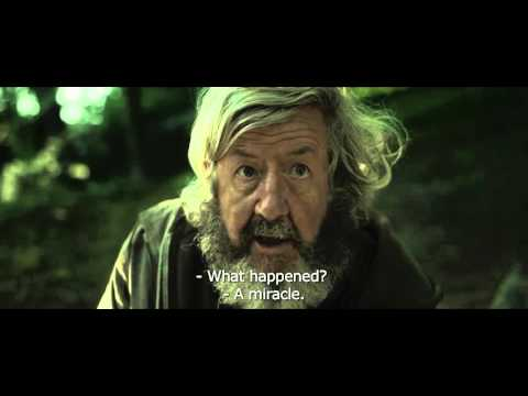 The Brand New Testament / Le Tout Nouveau Testament (2014) - Trailer (English subtitles)