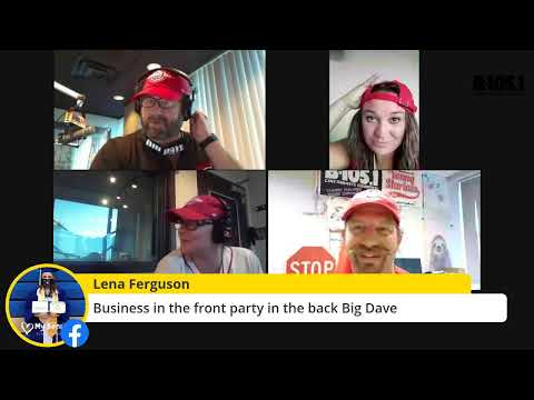 Big Dave Show & Tell for Opening Day!