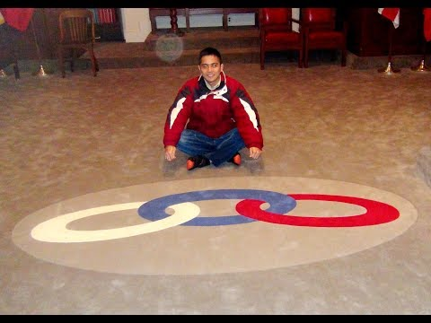 Odd Fellows Hall Tour: Friendship Lodge no.12 in Washington, D.C.