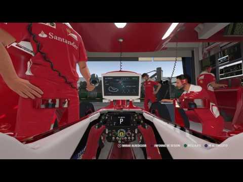 Revolution SPL | F2 | GP Australia