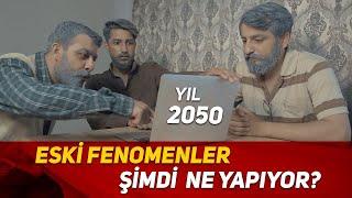 2050 Yılında Youtuberlar  200 Liraya Video Çekiyorlar