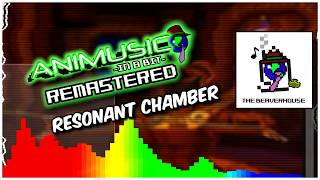 ANIMUSIC In 8 Bit Remastered: Resonant Chamber