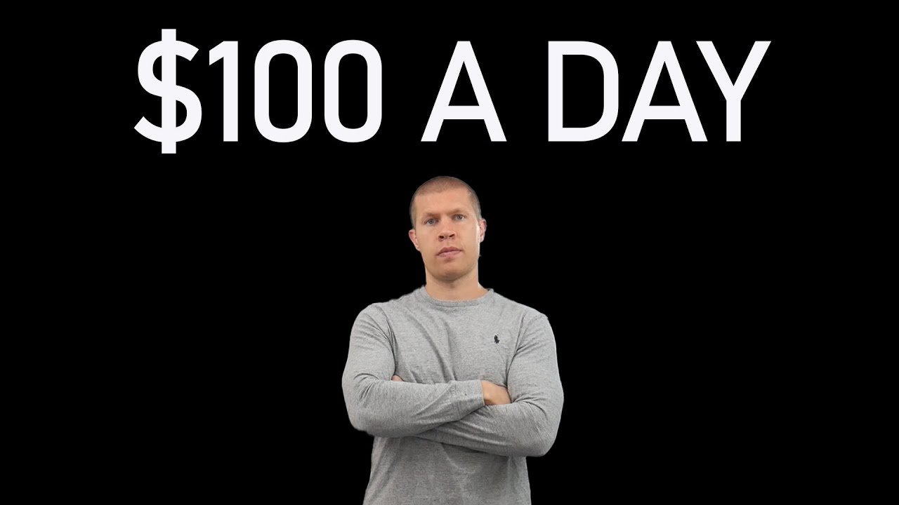 How to Make $100 a Day Selling on Amazon