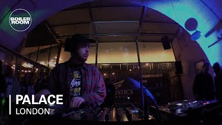 DJ Haus Boiler Room London DJ Set - clipzui.com