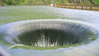 Top 10 Biggest Sinkholes in The World