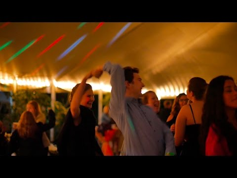 Scene@W&M: 2017 Senior Dance
