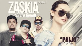 Video Zaskia Gotik - Paijo (feat. RPH & Donall) (Official Radio Release) download MP3, 3GP, MP4, WEBM, AVI, FLV Juli 2018