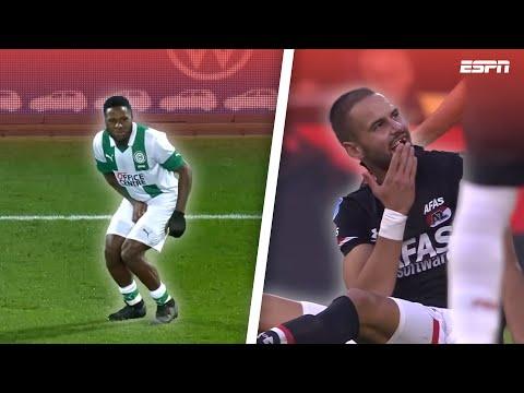 FOX Sports Funniest - De Leukste Momenten Van 2020 Op Een Rij