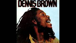 Dennis Brown - Rub A Dub Style │HD