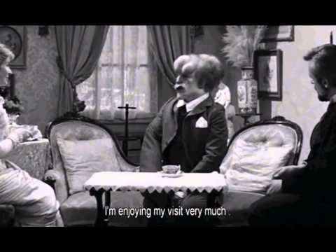 The Elephant Man cup of tea scene