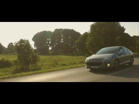 Тест-драйв Peugeot 407 1.8
