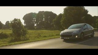 Тест драйв Peugeot 407 1.8