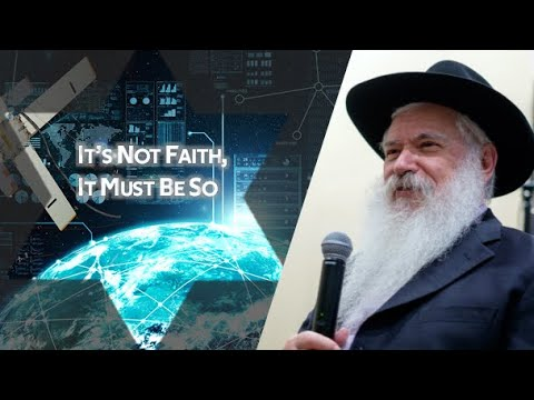Why The Torah Must Be True - YouTube's Most Popular Rabbi