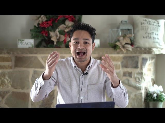Domingo 13 - Pastor Carlos Mejia