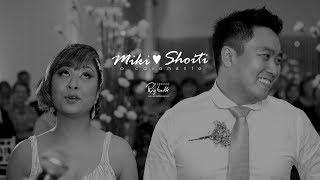 Miki e Shoiti - Casamento Slideshow