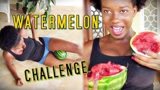 CRUSH Watermelon with THIGHS