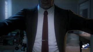 Exclusive Hitman Absolution Trailer - VGA 2011