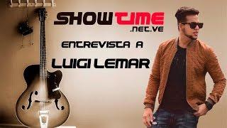 Entrevista a Luigi Lemar