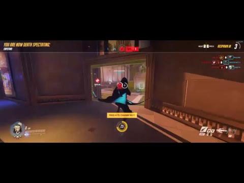 Overwatch - Comp Heavy Stream
