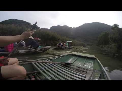 Hanoi adventure