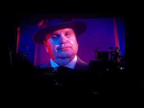 Dinero ft. DJ Khaled, Cardi B By Jennifer López - It's My Party Tour - The Godfather Waltz
