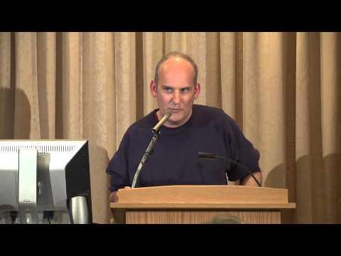 NDIIIPP Special Event: Ian MacKaye